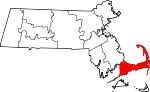 Barnstable County, Massachusettes